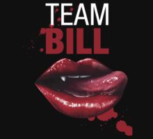 True Blood - Team Bill dark by punkypeggy