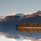 ULLSWATER 2010 by STEVE  BOOTE