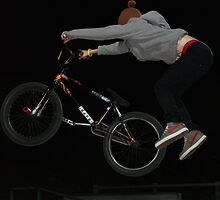 Skate Park in The Dark 6 by TREVOR34