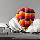 The Balloon by PhotosByHealy