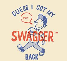 swagger by aubs182