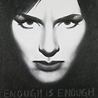Enough is Enough by Lynet McDonald
