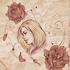 Rose by ratgirlstudios