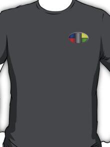 Current Badge Key T-Shirt