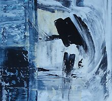 Great Flood by Dmitri Matkovsky
