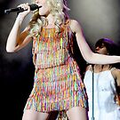 Laura Bell Bundy by angelc1