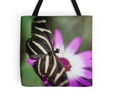 On My Wings Tote Bag