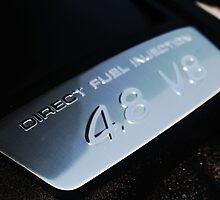 Porsche Cayenne GTS 2010 4.8  by Daniel  Oyvetsky
