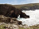 View West From Strathy Point, Scotland by Magic-Moments