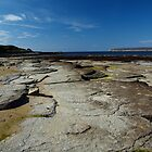 Murkle Bay Looking out to Dunnet Head, Scotland by Magic-Moments