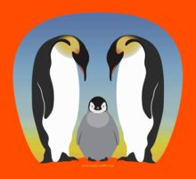Penguins Kids Clothes