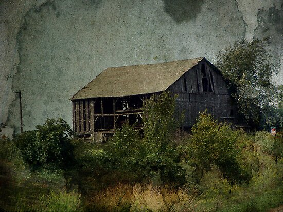 (Barn calendar) gone with the wind by vigor