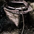 Old Boat by Dean Messenger