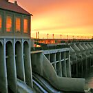 Dam by JohnDSmith