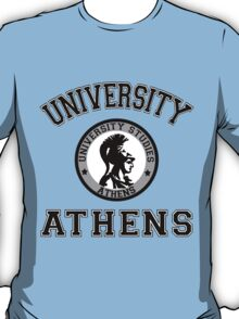 University of Athens T-Shirt