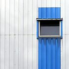 Container Window by villrot