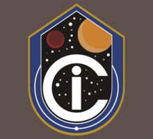 CI Large Logo by Christopher Bunye