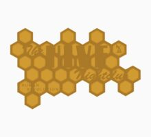 Hive Nightclub Cutout by Adam Angold