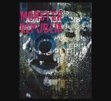 Monster Republik by Ashley Gilliam
