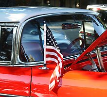 An American Car by Doty