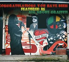 All about Graffiti by BabyM2