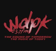WDPK 83.7fm by David Cumming