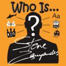 Who Is Steve Zampanides? by rtofirefly