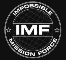 I M F 2000 Logo by Christopher Bunye