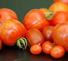 Harvest :) by vbk70