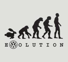 VW Evolution by Csaba Gyurak