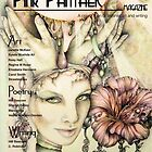 Cover PINK PANTHER Magazine by Janelle McKain