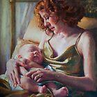 Devotion by Jean Hildebrant