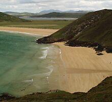Rossan Bay by WatscapePhoto
