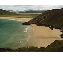 Rossan Bay Photographic Print