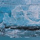 Margerie Glacier v1, Glacier Bay Alaska by JMChown