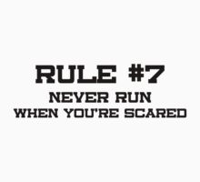 Rule #7 by consulttimelord