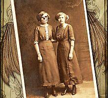 Sisters by Debbie-Anne Parent