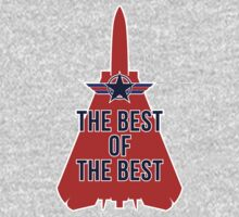The Best of the Best - Red Kids Clothes