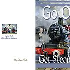 Get steamed by Jim Mathews