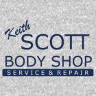 Scotty by NostalgiCon