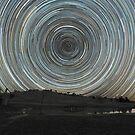 Around the Southern Celestial Pole by Alex Cherney