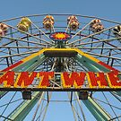 Big Wheel by James1980