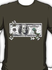 currency of the USA T-Shirt