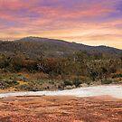 Mt Dale - Western Australia  by EOS20