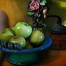 Still Life by Robert Och