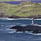 Valentia Lighthouse by Nicola Lee
