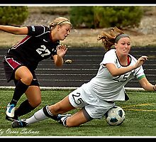 UIndy vs Old Dominican Womens Soccer 5 by Oscar Salinas