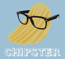 Chipster by PjMann