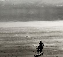 Memory v2 by Patrick Horgan