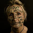 I love and I am loved by Sarah Horsman